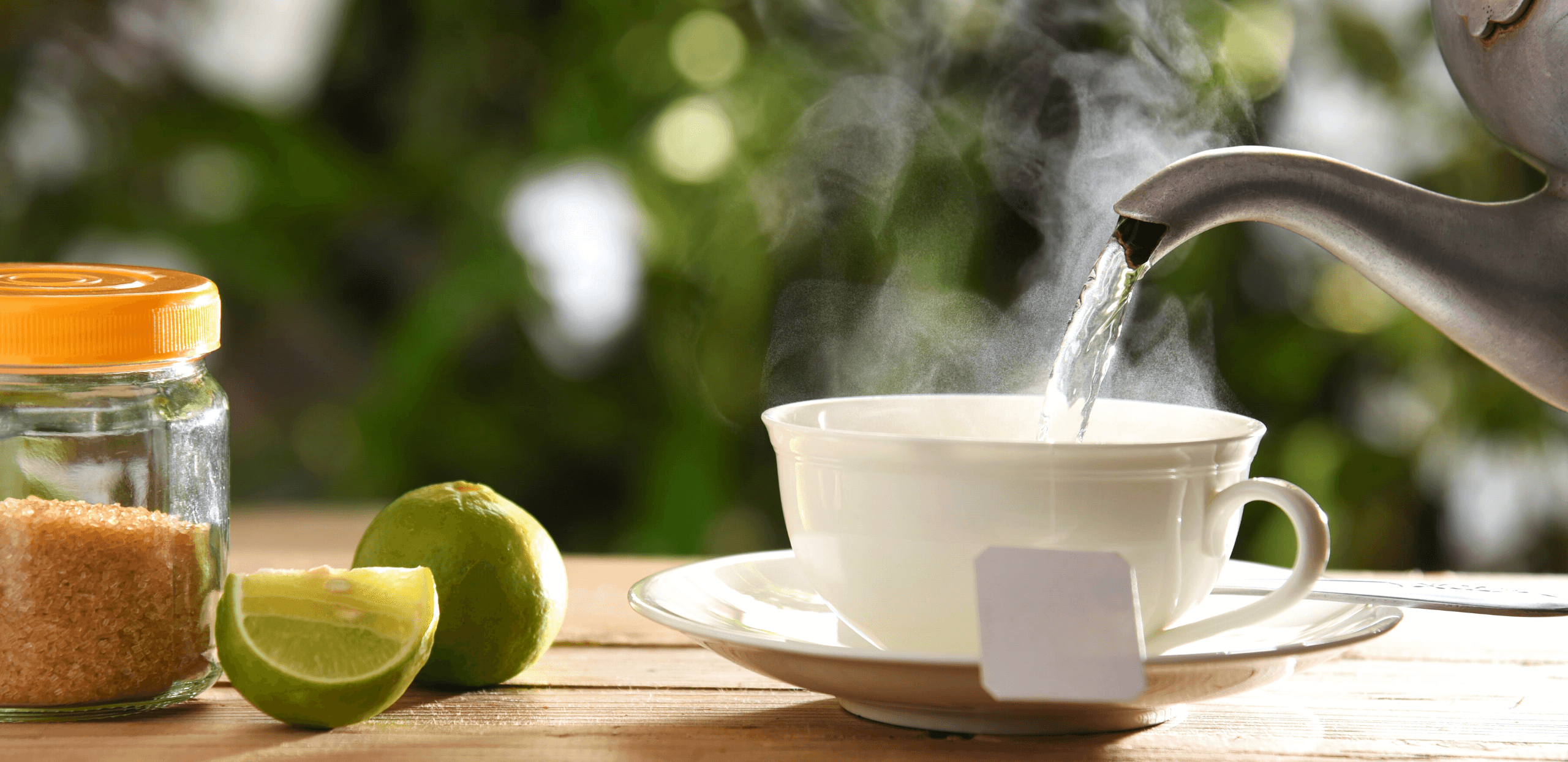 【ニキビの生活習慣】白湯を飲む習慣