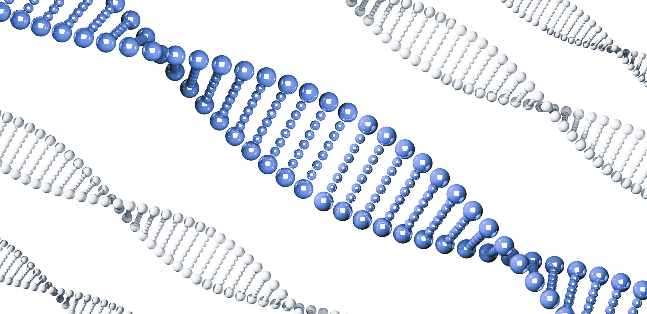 ニキビができやすい体質は遺伝する