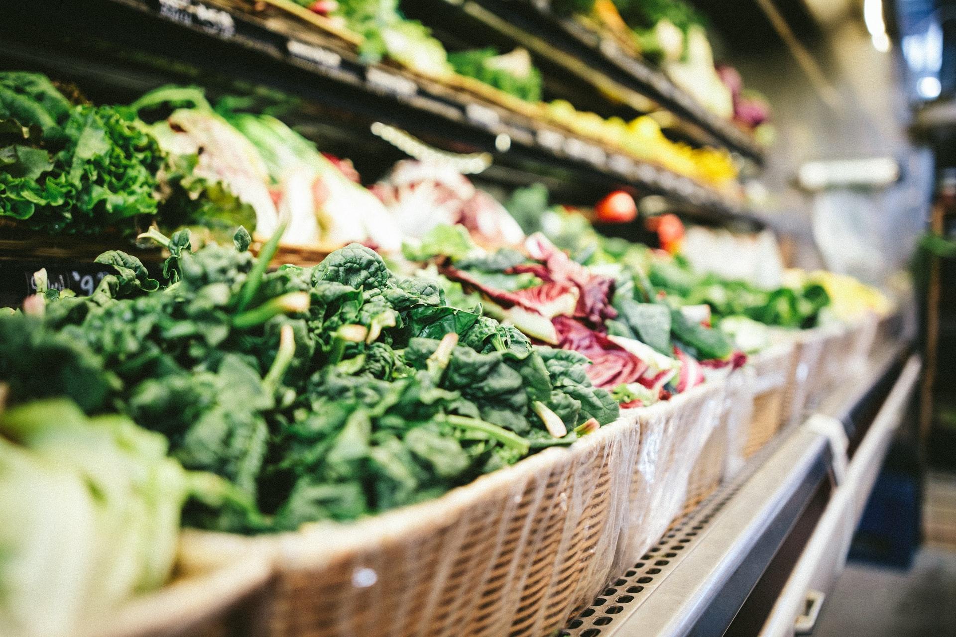ニキビに野菜ジュースは効かない