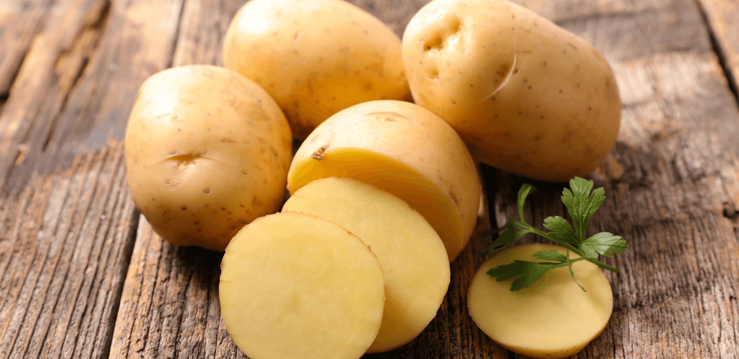 ニキビに効果的な野菜【食物繊維】