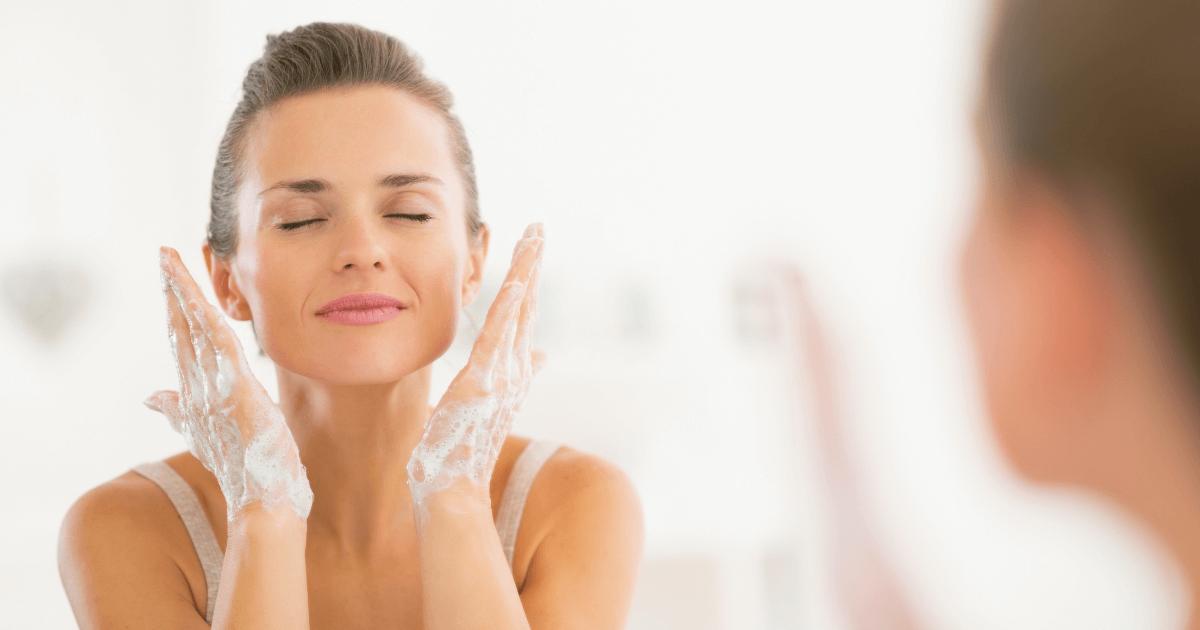 【KOIVE白樺樹液の口コミ】グリセリン配合で保湿もできる洗顔
