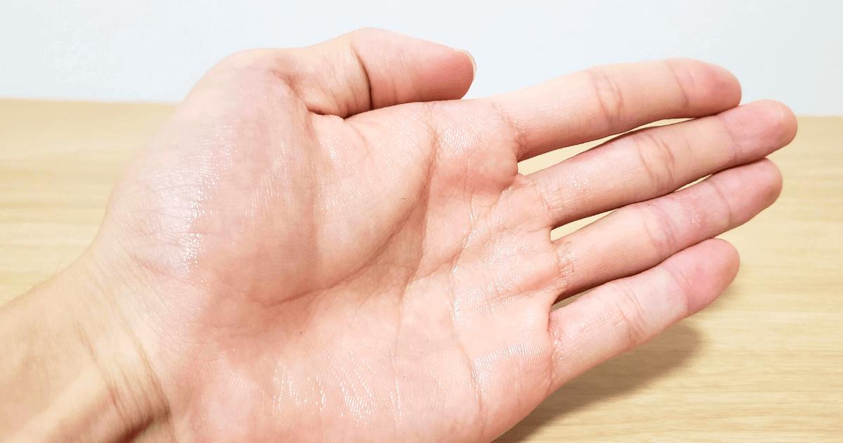 コイヴの化粧水の見た目